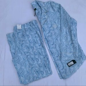 LRL flannel pajamas